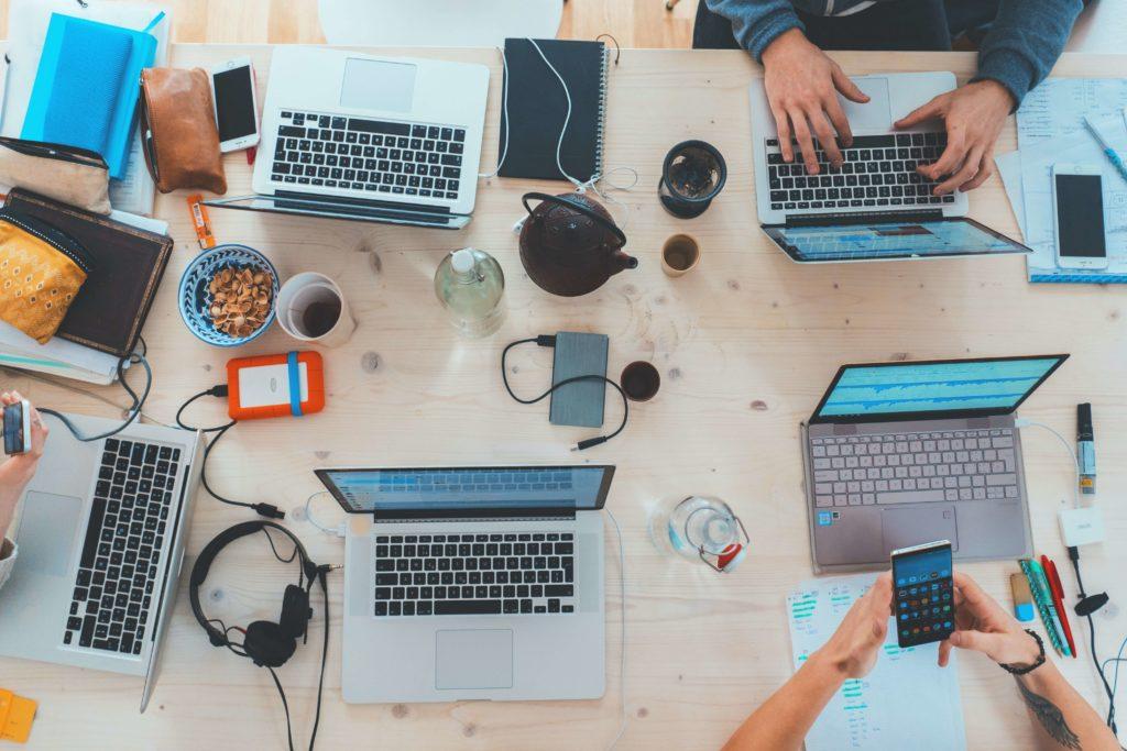 intégrations des collaborateurs et période d'essai